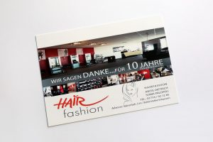 10Jahre Hairfashion Volkertshausen
