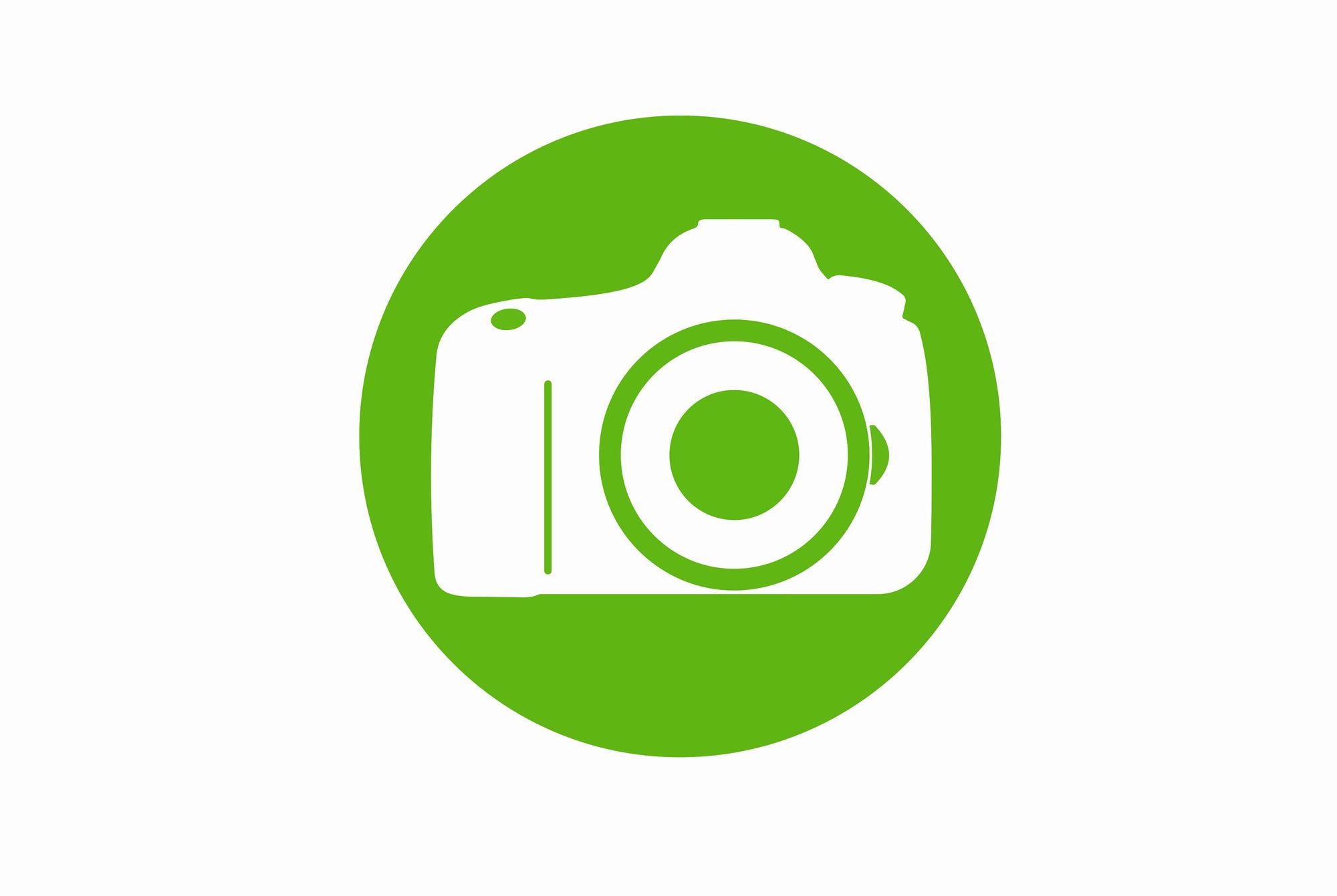 PMG Icon Foto grün